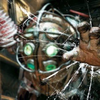 Bioshock Not-So-Infinite After All – Irrational Games is Shutting Down