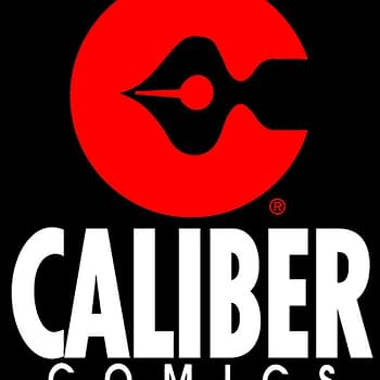 Joe Pruett On The Return Of Caliber Comics