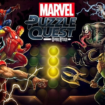 Marvel Puzzle Quest: A Series of Puzzling Choices