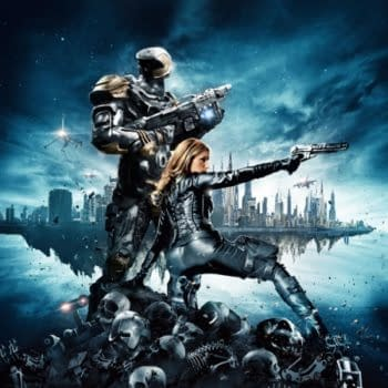 First 2 Seasons Of Metal Hurlant Picked Up To Air On SyFy