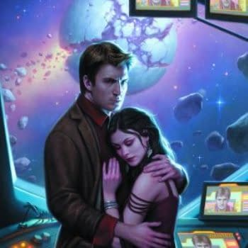 A Triumphant Return But A Moment That Doesn't Quite Work In Serenity #1