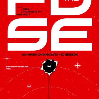 Image's The Fuse Arrives And It's A Sci-Fi Cop Trend Breaker – The Bleeding Cool Interview With Antony Johnston