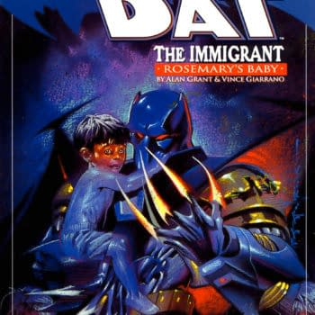 DC Comics To Revive Shadow Of The Bat