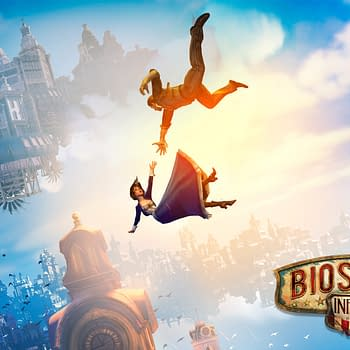Games With Gold: Tomb Raider Bioshock Infinite And Rayman Legends To Be Free In March