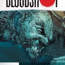 When Singularity Joined Bloodshot, Harbinger And Harbinger Wars In Valiant Cinematic Universe – Sony Leaks…