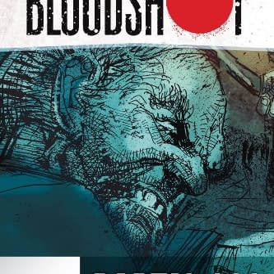 When Singularity Joined Bloodshot Harbinger And Harbinger Wars In Valiant Cinematic Universe &#8211 Sony Leaks&#8230