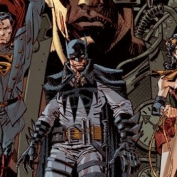 DC Comics To Get New Themed Covers – Robot Chicken, Batman '66 Mike Allred, John Romita Jr And More MAD