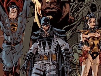 DC Comics To Get New Themed Covers &#8211 Robot Chicken Batman 66 Mike Allred John Romita Jr And More MAD