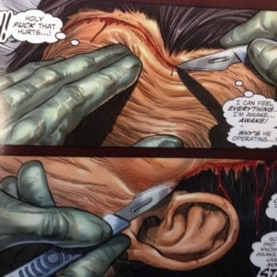 Live From The Comic Shop – Revenge, Superman: Lois Lane, The Wake, Wraith, Dead Boy Detectives