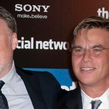 David Fincher Out Of Aaron Sorkin's Steve Jobs Movie