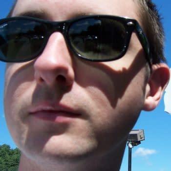 DC Vertigo's Mark Doyle Is The New Batman Group Editor – For One Year (UPDATE)