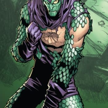 Who Is The Goblin King In Superior Spider-Man? Tom Huxley Lays Down The Odds
