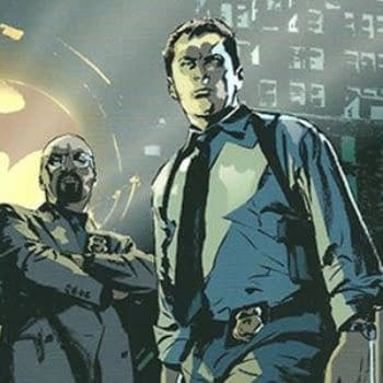 Fox's Gotham Casts A Penguin, An Alfred And A Fiancee For Gordon