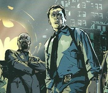 Foxs Gotham Casts A Penguin An Alfred And A Fiancee For Gordon