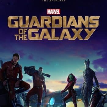 Guardians Of The Galaxy At 100% Fresh On Rotten Tomatoes