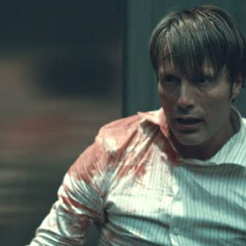 A scene from Hannibal (Image: NBCUniversal)
