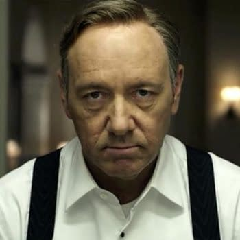 House Of Cards: Netflix Suspends Season 6 Production