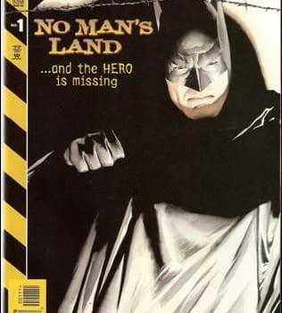 Flashback Friday &#8211 Batman: No Mans Land #1