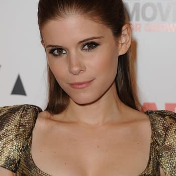 Kate Mara Has Finished Filming The Fantastic Four