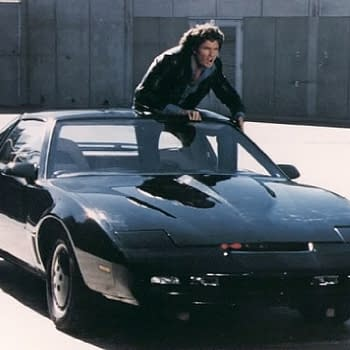 RUMOR: Chris Pratt And Danny McBride Offered Roles In The Knight Rider Remake