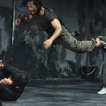 Expendables 3s Patrick Hughes To Direct The Raid US Remake