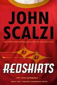 FX Developing Comedic Sci Fi Novel Redshirts As Limited Series