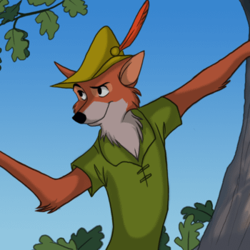 BBC America Developing Nottingham, A New Take On Robin Hood