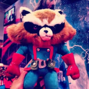 Talking To Michael Mantlo About Bill, Marvel And Rocket Raccoon