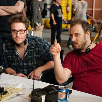 Seth Rogen And Even Goldberg To Bring The Video Game Console Wars Of the 90s To The Big Screen