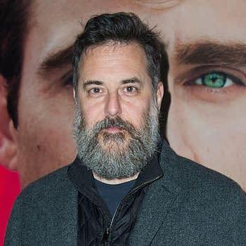 Mark Romanek To Direct ABCs Alien Invasion Thriller Pilot The Visitors