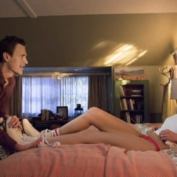 First Image Of Jason Segal And Cameron Diaz In Sex Tape