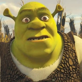 Yet Another Shrek Sequel May Be On The Way