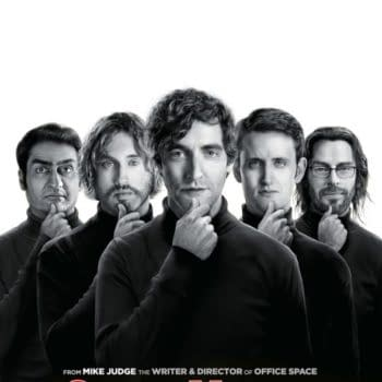 First Poster For Mike Judge's New HBO Comedy Silicon Valley