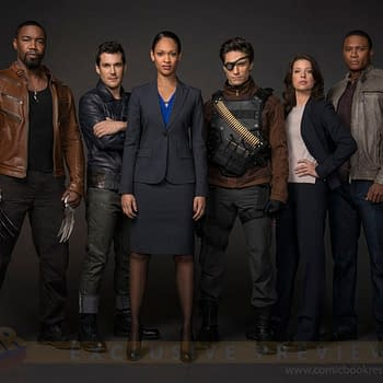 Suicide Squad Officially Coming To Arrow