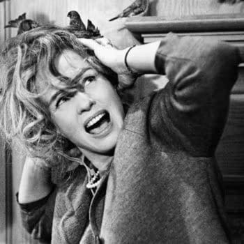 Hitchcock Remake The Birds Gets Dutch Director Diederik Van Rooijen