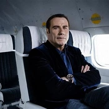 John Travolta Has Had Meetings About Playing A Bond Villain In The Future