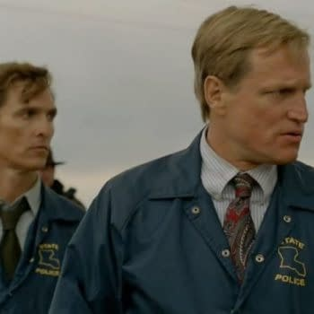 A Tale of Three Cop Shows: True Detective, Bosch, And Babylon – Look! It Moves! By Adi Tantimedh
