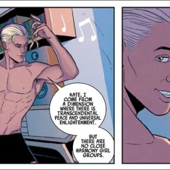 The Double Endowment Of Marvel Boy That Never Was