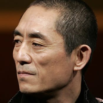 Zhang Yimou To Direct Bourne-Esque Thriller The Parsifal Mosaic