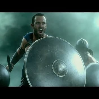 Heroes And Villains Featurettes For 300: Rise Of An Empire Show Us Who To Root For