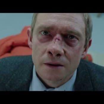 First Trailer For FX's Fargo Miniseries