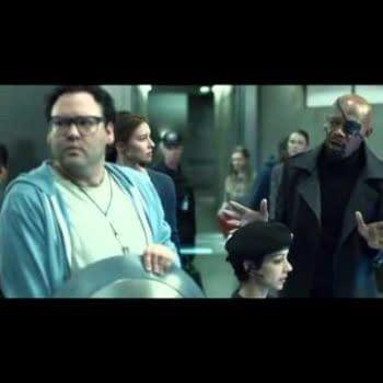 Samuel Jackson Advertises Sky Broadband As Nick Fury – Says The Word 'Dodgy'