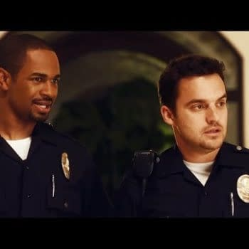 Red Band Trailer For Luke Greenfield's Let's Be Cops