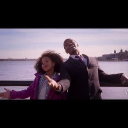 Quvenzhane Wallis Is The New Annie In First Trailer