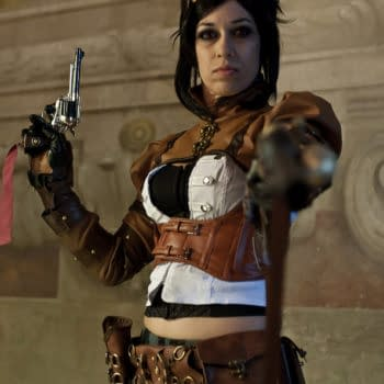 Bleeding Cosplay – From Lady Mechanika To League of Legends