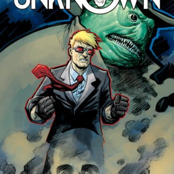 Doc Unknown Hits Kickstarter Goal In Record Time Again – Talking With Fabian Rangel Jr., God Of Crowdfunding