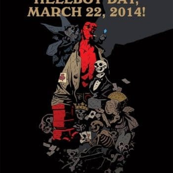 Things To Do All Over The World This Week If You Like Hellboy And His Universe