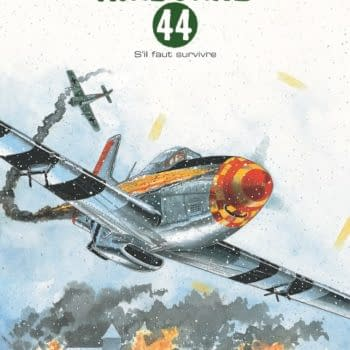 Airborne 44 To Be Published In English And French For D-Day Anniversary