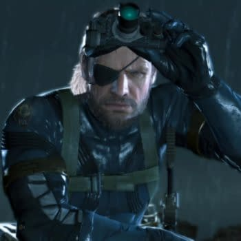 The Oddball, Ambivalent Fun of Metal Gear Solid V: Ground Zeroes – Look! It Moves! By Adi Tantimedh