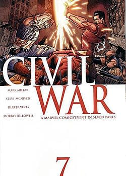The Civil War Between Marvel West And Marvel East &#8211 Which Side Are You On